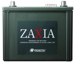 自動車用高性能バッテリー「ZAXIA」-アポロリテイリング