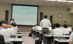 メンテナンスの3学会研究会が合同研究会(2011年8月1~2日)