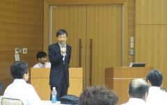 メンテナンス3学会研究会の合同研究会(2013年)