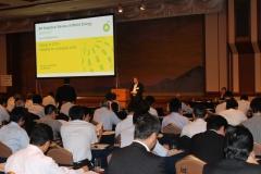 2013年BP統計発表会-BPジャパン