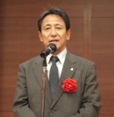 日本オートケミカル工業会・全国自動車用品工業会,2014年合同新年賀詞交歓会