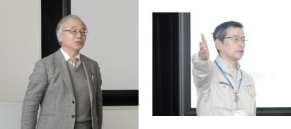 2013年度第3回診断・メンテナンス技術に関する研究会
