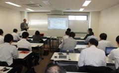2014年度第1回最新設備診断技術の実用性に関する研究会
