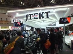 第44回東京モーターショー2015