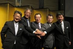 JXホールディングスと東燃ゼネラル石油が経営統合へ最終合意