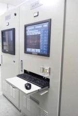 石炭ボイラ制御最適化システム「ULTY」-出光興産,郵船商事,日本郵船