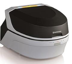 エネルギー分散型蛍光X線分析装置-島津製作所
