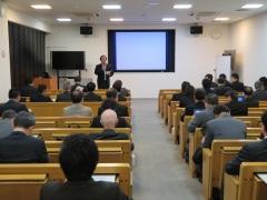 第6回工作機械のトライボロジー研究会