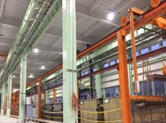 ヘンケルジャパン,表面処理技術「ECC」の量産ラインを開設