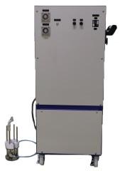 水溶性クーラント浮上油回収抗菌システム「CoCoSAVE」-シンワルブテック