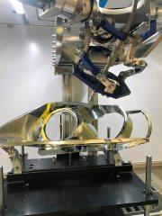 NTNとエア・ウォーター社,複雑な形状でも高効率に洗浄できるシステムを開発