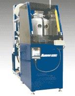 スマートスピン洗浄機「MSSP-200MX」-森合精機