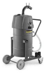 産業用バキュームクリーナー「IVR-L 65 / 12-1Tc」-ケルヒャー ジャパン