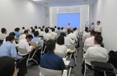 第11回メンテナンス分野合同研究会(2017年)