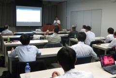 2017年度第10期 第1回機能性コーティングの最適設計技術研究会