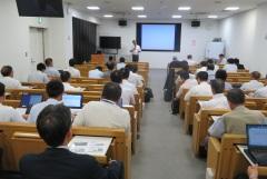 第10回工作機械のトライボロジー研究会