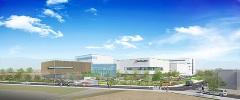 島津製作所,基盤技術研究所内に新研究棟「SHIMADZUみらい共創ラボ」を設置
