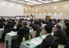 第80回切削油技術研究会総会