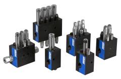 SKF,クラス最小サイズのグリース計量装置を発表