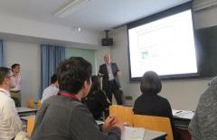 第27回テクスチャリング表面のトライボロジーと第16回境界潤滑研究会の合同研究会