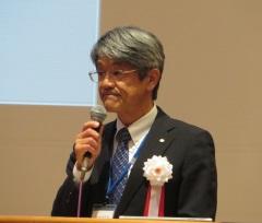 TTRF-TAIHO-大豊工業 鈴木専務取締役