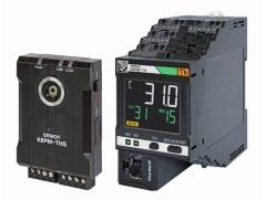 温度状態監視機器「K6PM-TH」-オムロン