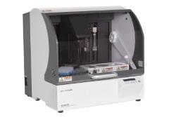 薬毒分析の自動前処理装置「ATLAS-LEXT」-島津製作所