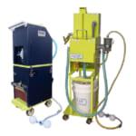 浮遊物・浮上油回収装置ECO EiT-永進テクノ