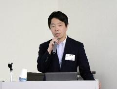 ナノテック 平塚氏による講演