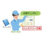 東芝情報システム,音声でフィールド作業を支援するシステムの提供開始