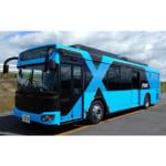 「2019年度JR東日本管内のBRTにおけるバス自動運転の技術実証」を実施