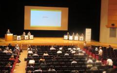 Plenary Panel Session