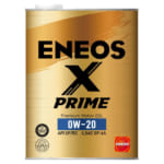 ENEOS X PRIME-JXTGエネルギー