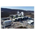 出光興産,米国クリケットバレー天然ガス火力発電所が商業運転を開始