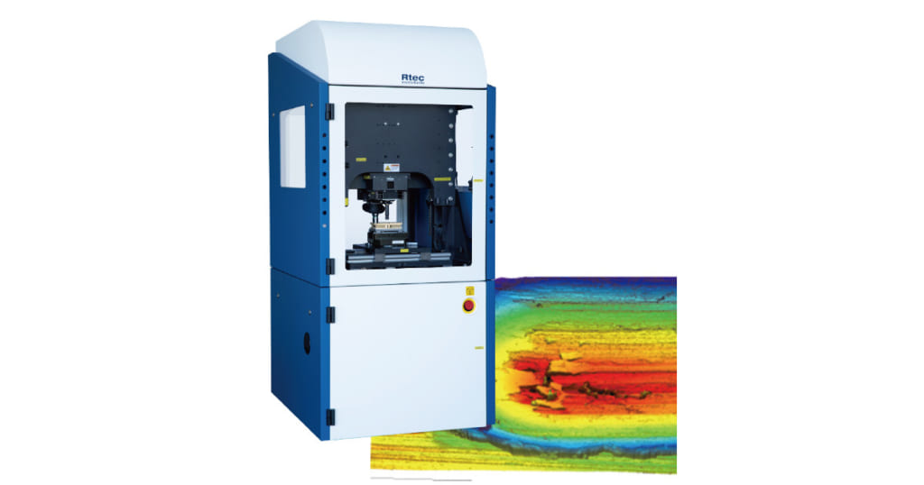 三洋貿易,ウェビナー「多機能型摩擦摩耗試験機MFT-5000と評価事例のご紹介」を7/17に開催