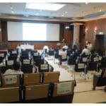 2020年度「第1回トライボコーティング技術研究会と総会」1