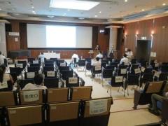 2020年度「第1回トライボコーティング技術研究会と総会」2