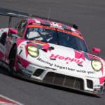 日本サン石油,2021 SUPER GTシリーズ参戦について発表