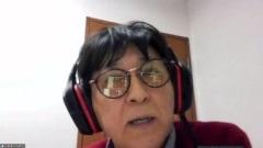村上氏-「変速機のトライボロジー研究会」と「エンジン潤滑研究会」の合同オンライン研究会