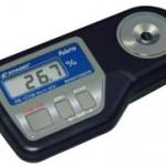 デジタル濃度計 PR-101α | 水溶液濃度計 | アタゴ