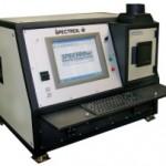 Spectroil M/C-W | 回転ディスク電極法発光分光分析装置 | 三洋貿易