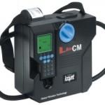 icount LCM20.E(アイカウントLCM20.E)(油中微粒子計測器)