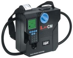 icount LCM20.E | 油中微粒子計測器 | インテクノス・ジャパン
