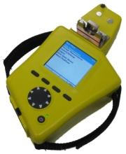 Spectro FluidScan Q1000 | ハンドヘルド潤滑油劣化モニタリング装置 | 三洋貿易
