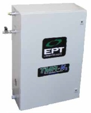 TMR-N2水分除去システム | 油中水分除去システム | プラントサービス