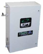 TMR-N2水分除去装置 | 油中水分除去装置 | プラントサービス