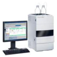 Agilent1220 Compact LC