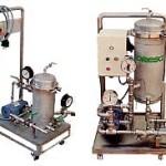 モレスコOSクリーナー OS-720 | 水-グリコール型作動液用浄油機 | モレスコテクノ