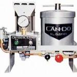 CAN-DOオイルクリーナーCMシリーズ | 作動油,潤滑油の精密ろ過 | ユキエンジニアリング