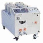 CAN-DOオイルクリーナーCDシリーズ | ろ過式浄油器 | ユキエンジニアリング